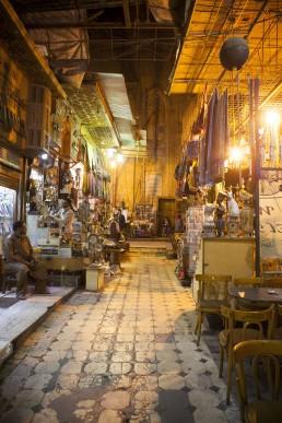 Christian Media International in Cairo, Egypt